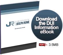 DUI e-book