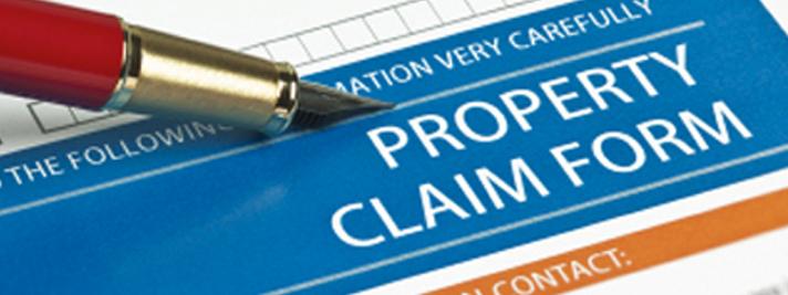 property-claim